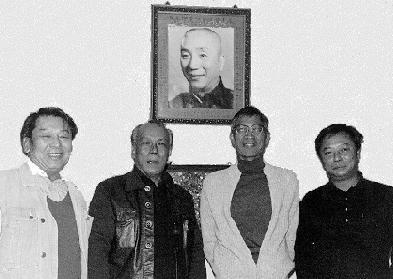 4 Masters